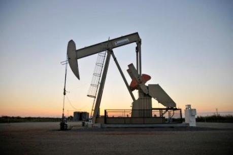 Giá dầu Brent ở châu Á giảm 0,1% chiều 11/1