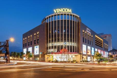Vincom Retail tăng vốn điều lệ lên gần 23.300 tỷ đồng