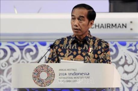 Indonesia đầu tư lớn cho phát triển hạ tầng