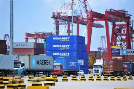 Dự báo năm 2019: Tăng trưởng thương mại chậm lại đe dọa các nền kinh tế