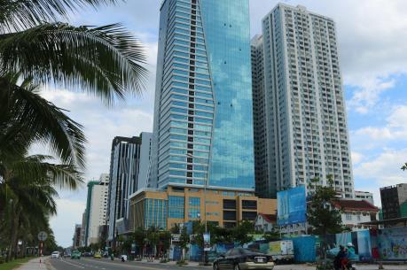 Xử lý vi phạm ở Tổ hợp khách sạn Mường Thanh và căn hộ cao cấp Sơn Trà