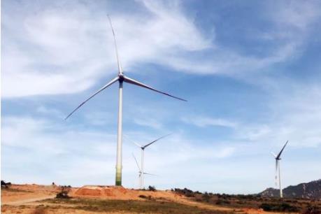 Triển khai dự án năng lượng tái tạo đạt tỷ lệ thấp