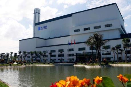 Bộ Tài nguyên và Môi trường khảo sát hoạt động Nhà máy đốt rác sinh hoạt phát điện Cần Thơ
