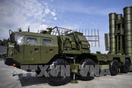 Nga xuất hơn 2 tỷ USD vũ khí sang Trung Đông mỗi năm