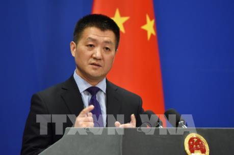"""Trung Quốc: Việc Canada bắt giữ bà Mạnh Vãn Chu là một """"sai lầm ngay từ đầu"""""""