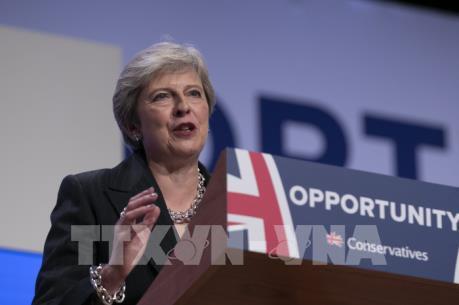 Dự báo khả năng Anh phải kéo dài thời hạn Brexit