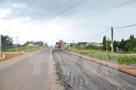Bộ Giao thông Vận tải yêu cầu khẩn trương sửa chữa mặt đường hư hỏng tại Quốc lộ 1