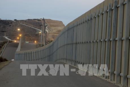 Đảng Dân chủ Mỹ bác đề xuất bổ sung ngân sách an ninh biên giới