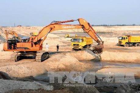 Thông tin xung quanh dự án mỏ sắt Thạch Khê
