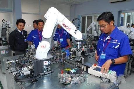 Thích ứng với Cách mạng công nghiệp 4.0 – Bài cuối: Đổi mới từ đào tạo