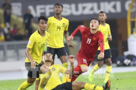 Chung kết AFF Cup Việt Nam - Malaysia: Những nhân tố quyết định