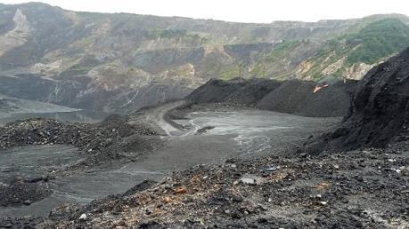 Ngập mỏ than, ít nhất 13 người thiệt mạng
