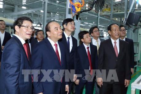 Thủ tướng duyệt điều chỉnh Quy hoạch chung xây dựng Khu Kinh tế mở Chu Lai