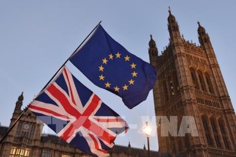 Hạ Viện Anh sẽ bỏ phiếu thỏa thuận Brexit vào 14/1/2019