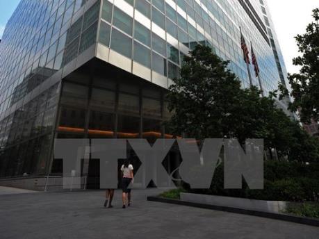 Malaysia  cáo buộc hình sự  với Goldman Sachs trong vụ 1MDB