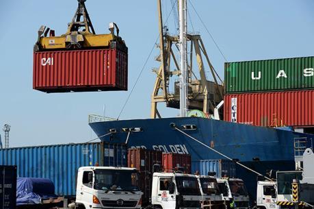 Thâm hụt thương mại của Indonesia lớn nhất trong 5 năm
