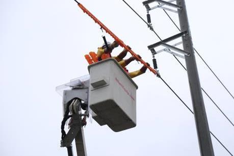 Hệ thống truyền tải điện Tây Ninh được đầu tư hơn 800 tỷ đồng