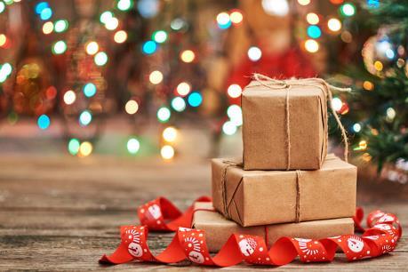 Những món quà ý nghĩa tặng các bé dịp Giáng sinh