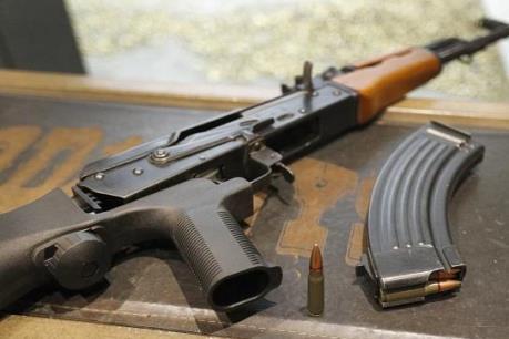 """Mỹ cấm tất cả các thiết bị """"độ"""" súng"""