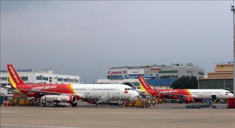 Vietjet Air mở bán vé đường bay Tp. Hồ Chí Minh – Vân Đồn (Quảng Ninh)