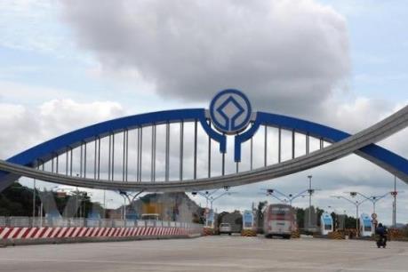 BOT Bắc Ninh - Uông Bí thu phí hoàn vốn từ 24/12/2018