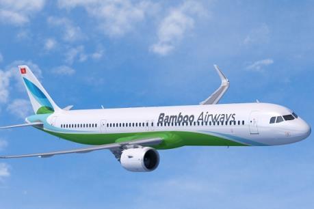 Ấn định ngày máy bay Airbus A321Neo của Bamboo Airways về Việt Nam