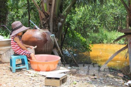 Bất cập đầu tư xử lý rác tại TP Hồ Chí Minh: Bài 2 - Bất thường khoản tiền 9 triệu USD