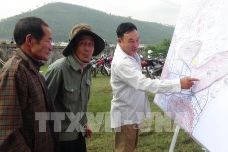 Người dân đồng tình với dự án Nhà máy nhiệt điện Quảng Trạch, Quảng Bình