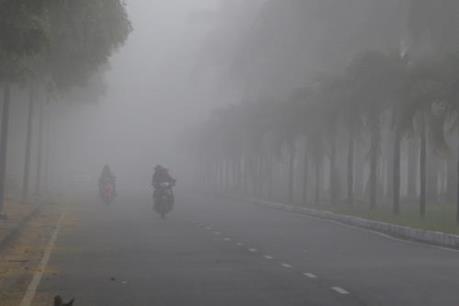 Dự báo thời tiết ngày mai 12/1: Bắc Bộ sương mù rải rác, có nơi dưới 14 độ C