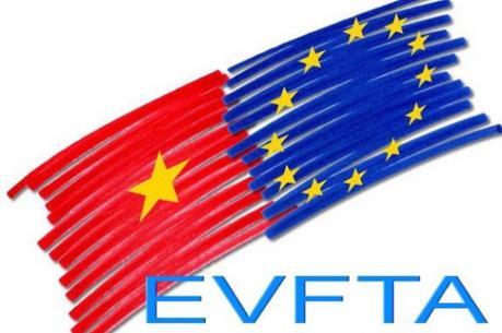EVFTA sẽ được phê chuẩn và đưa vào thực thi từ giữa năm 2019