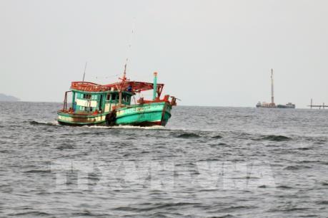 Luật Thủy sản 2017 sắp có hiệu lực - Bài 2: Nâng cao hiệu quả khai thác biển