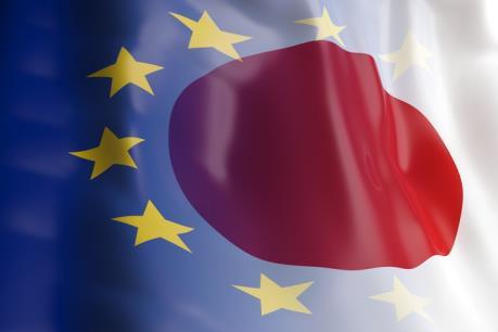 FTA Nhật Bản - EU sẽ có hiệu lực vào ngày 1/2/2019