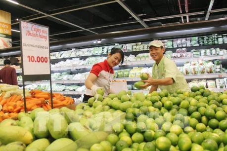 Truy xuất nguồn gốc nông sản Việt và câu chuyện thâm nhập thị trường thế giới
