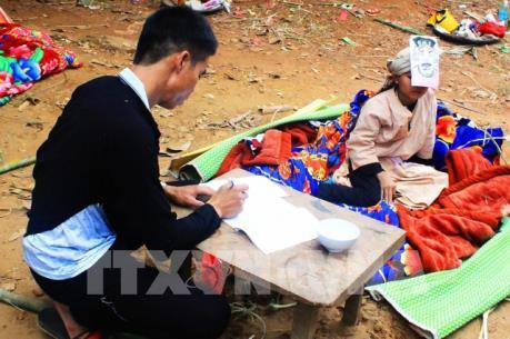 Nét văn hoá truyền thống đặc sắc ở lễ Tủ Cải của người Dao