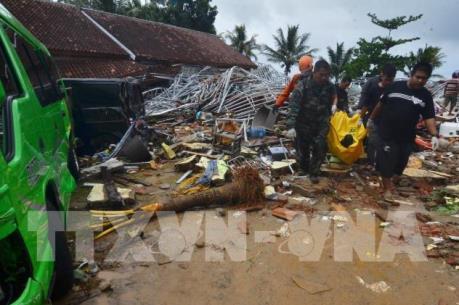 Indonesia có thể phải chịu thêm một thảm họa sóng thần khác