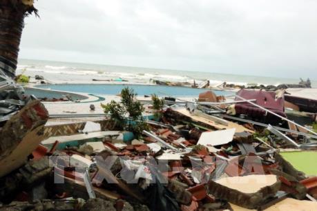 Indonesia sẽ lắp thêm 10 trạm cảnh báo sóng thần tại bãi biển ở Bali