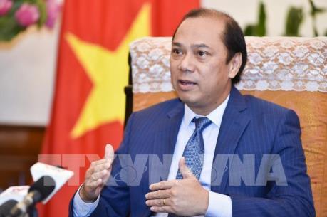 Năm Chủ tịch ASEAN 2020: Việt Nam thúc đẩy 5 ưu tiên, xây dựng Cộng đồng ASEAN gắn kết