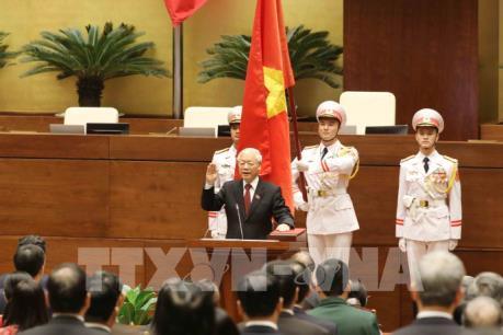 10 sự kiện nổi bật của Việt Nam năm 2018 do TTXVN bình chọn