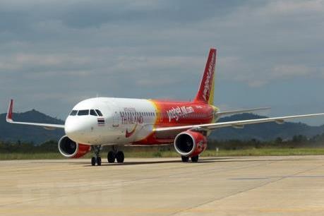 Lập 7 đoàn kiểm tra giám sát đặc biệt Vietjet Air