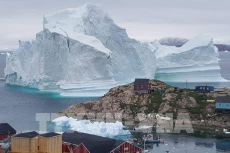 Cảnh báo nguy cơ cháy rừng tại Bắc Cực