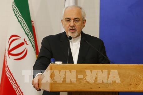 Tehran: Các nước EU không tận dụng cơ hội kinh doanh tại Iran