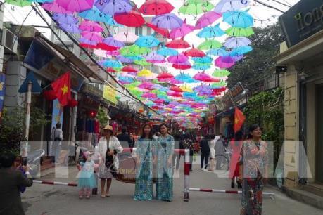 Hà Nội đưa vào khai thác nhiều sản phẩm, dịch vụ du lịch mới