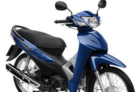 Doanh số bán xe máy của Honda Việt Nam tăng 14%