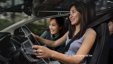 Chuyên gia gợi ý 5 mẹo lái xe giúp bạn trở thành một tài xế thực thụ