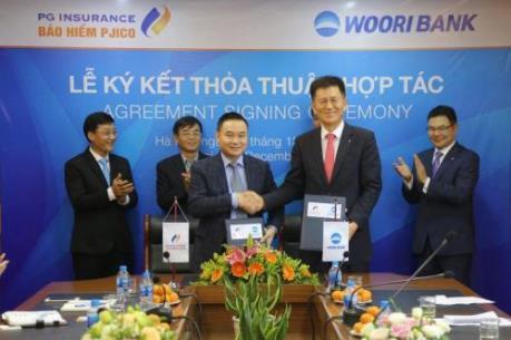 Tổng lợi nhuận của 4 ngân hàng Hàn Quốc tại Việt Nam tăng cực mạnh