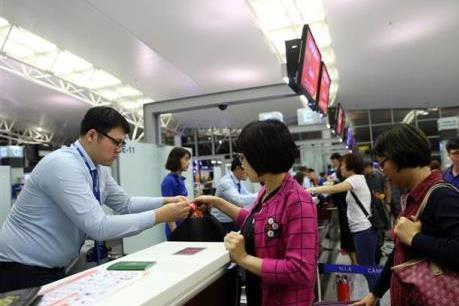 Vụ 152 du khách Việt bỏ trốn ở Đài Loan: Đài Loan tạm giữ 11/152 người để điều tra