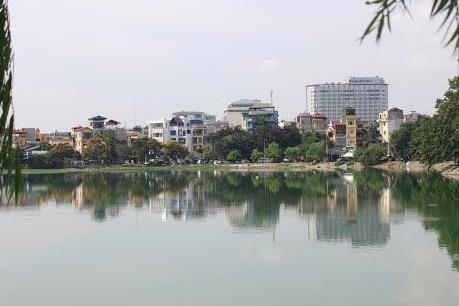 Dự án khu công viên hồ Ba Mẫu, Hà Nội: Sáu năm, dân không có đất ở