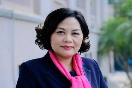 Phó Thống đốc Nguyễn Thị Hồng: Tỷ giá 2018 ổn định trước nhiều áp lực
