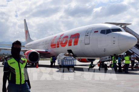 Boeing tiếp tục bị kiện vì vụ rơi máy bay của Lion Air