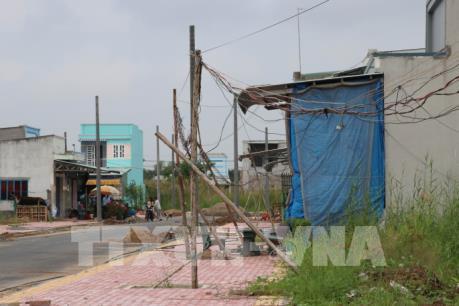 Dự án tái định cư ở Long An: Vì sao tồn tại nhiều bất cập?